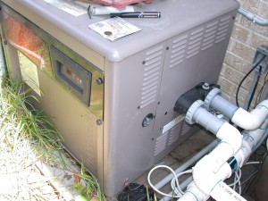 heat-pump repairs and installations